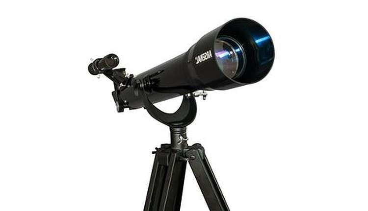 Телескоп Sky-Watcher 707AZ2
