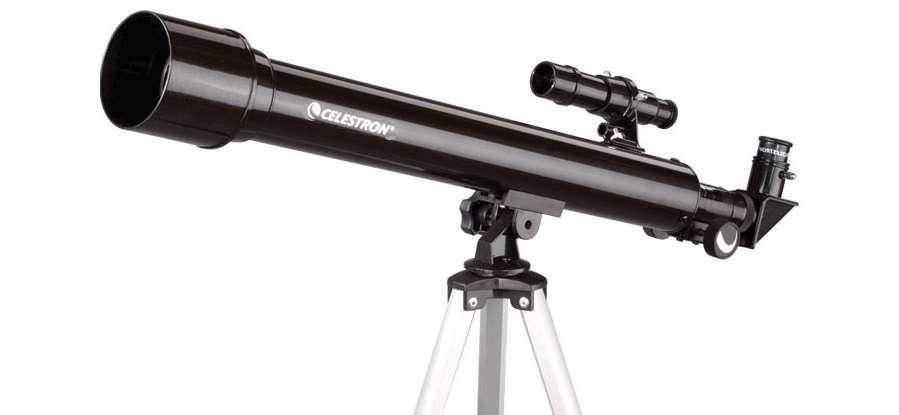 Телескопы Celestron - надежность проверенная временем