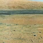 Фотографии поверхности планеты с Марсохода2