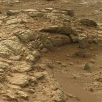 Фотографии поверхности планеты с Марсохода20