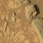 Фотографии поверхности планеты с Марсохода21