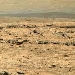 Фотографии поверхности планеты с Марсохода22