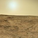 Фотографии поверхности планеты с Марсохода23