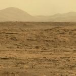 Фотографии поверхности планеты с Марсохода25