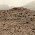 Фотографии поверхности планеты с Марсохода26