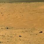 Фотографии поверхности планеты с Марсохода3