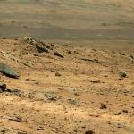 Фотографии поверхности планеты с Марсохода4