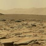 Фотографии поверхности планеты с Марсохода7