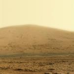 Фотографии поверхности планеты с Марсохода9