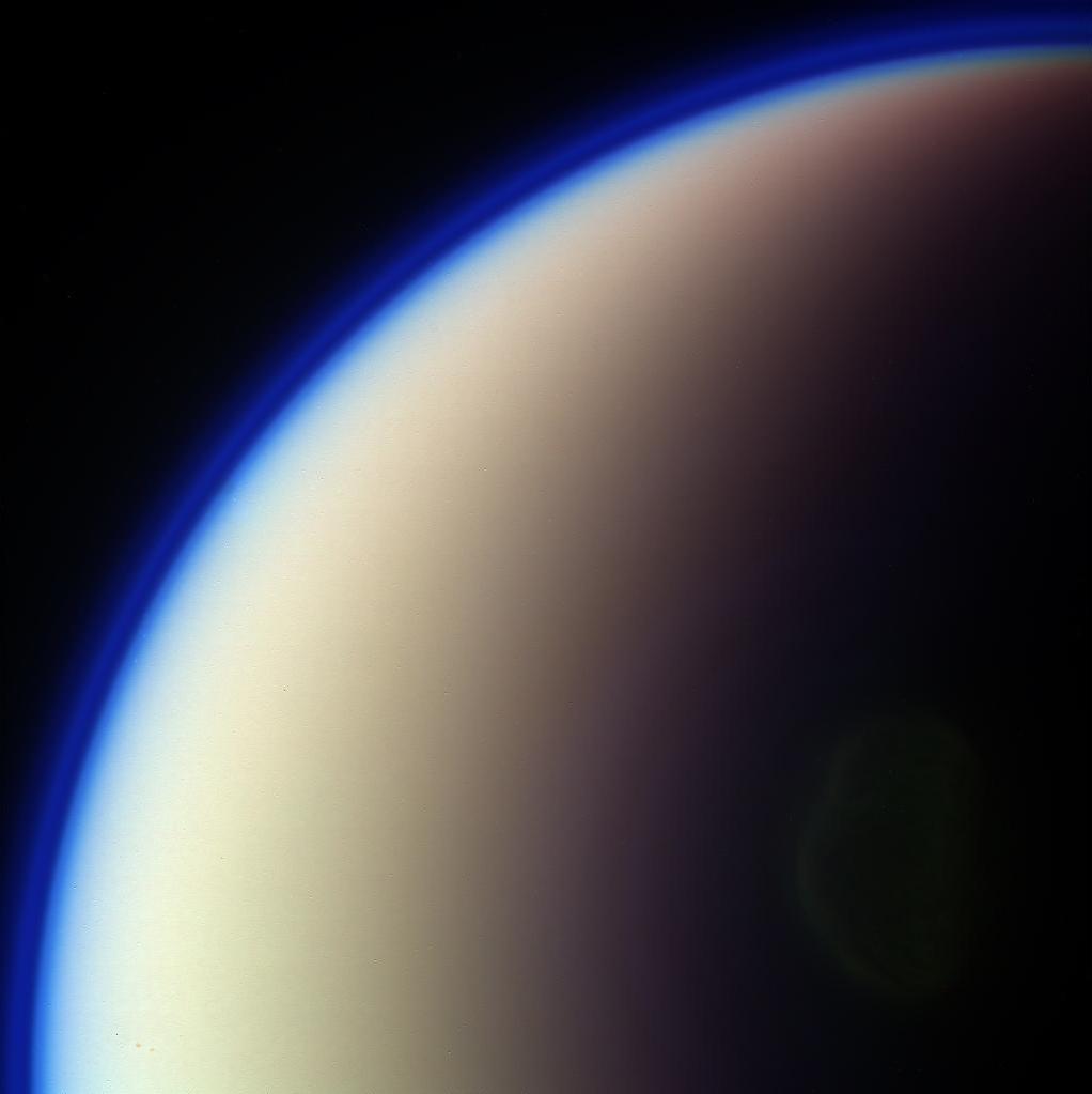 Фотография с расстояния 484 тысячи километров
