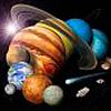 Небольшой онлайн планетарий