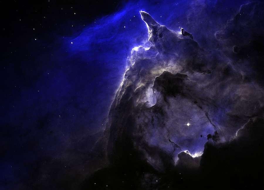 Туманность NGC 6357
