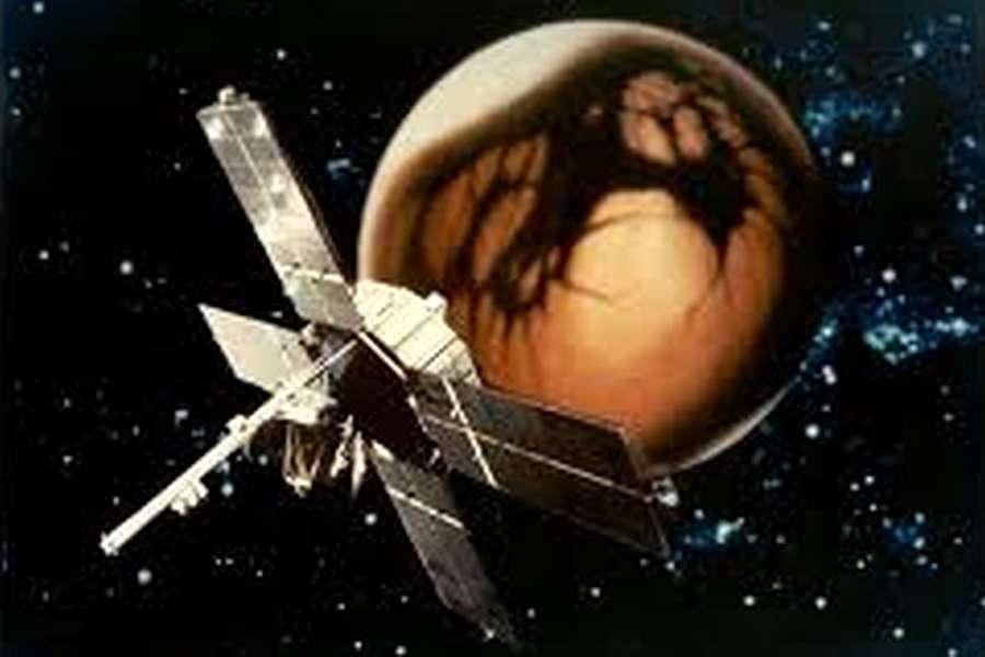 Mariner-4