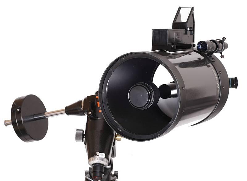 менисковый телескоп