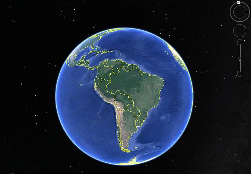 Google Земля