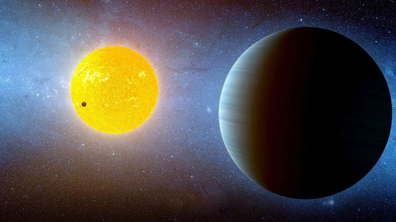 Экзопланеты на которых возможна жизнь
