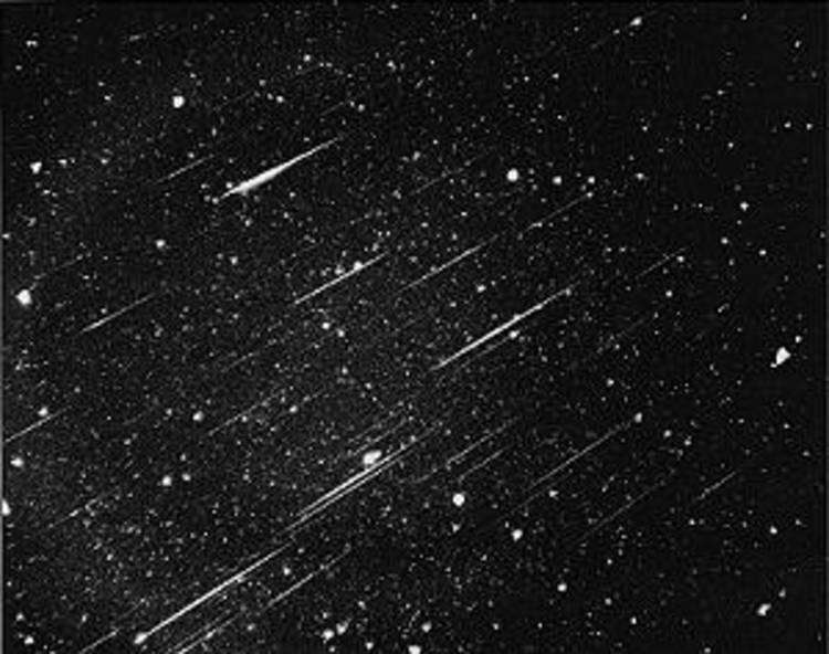 Метеорный поток Квадрантиды