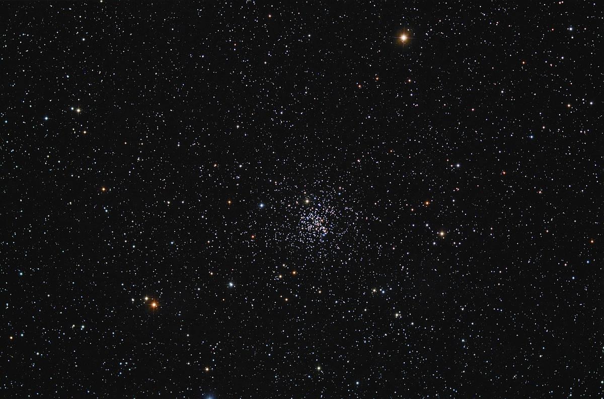 Рассеянное скопление M 67