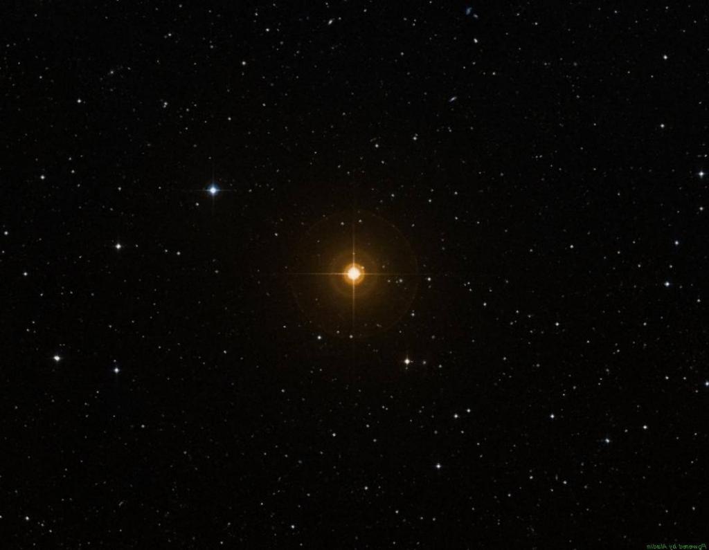 Звезда Тау Кита