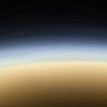 Могучая атмосфера Титана