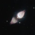 Планетарная туманность M1-92