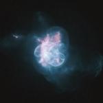 Планетарная туманность NGC 6210