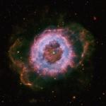 Планетарная туманность NGC 6369