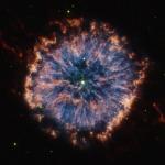 Планетарная туманность NGC 6751