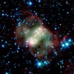 Планетарная туманность NGC650