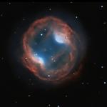 Планетарная туманность PK_164