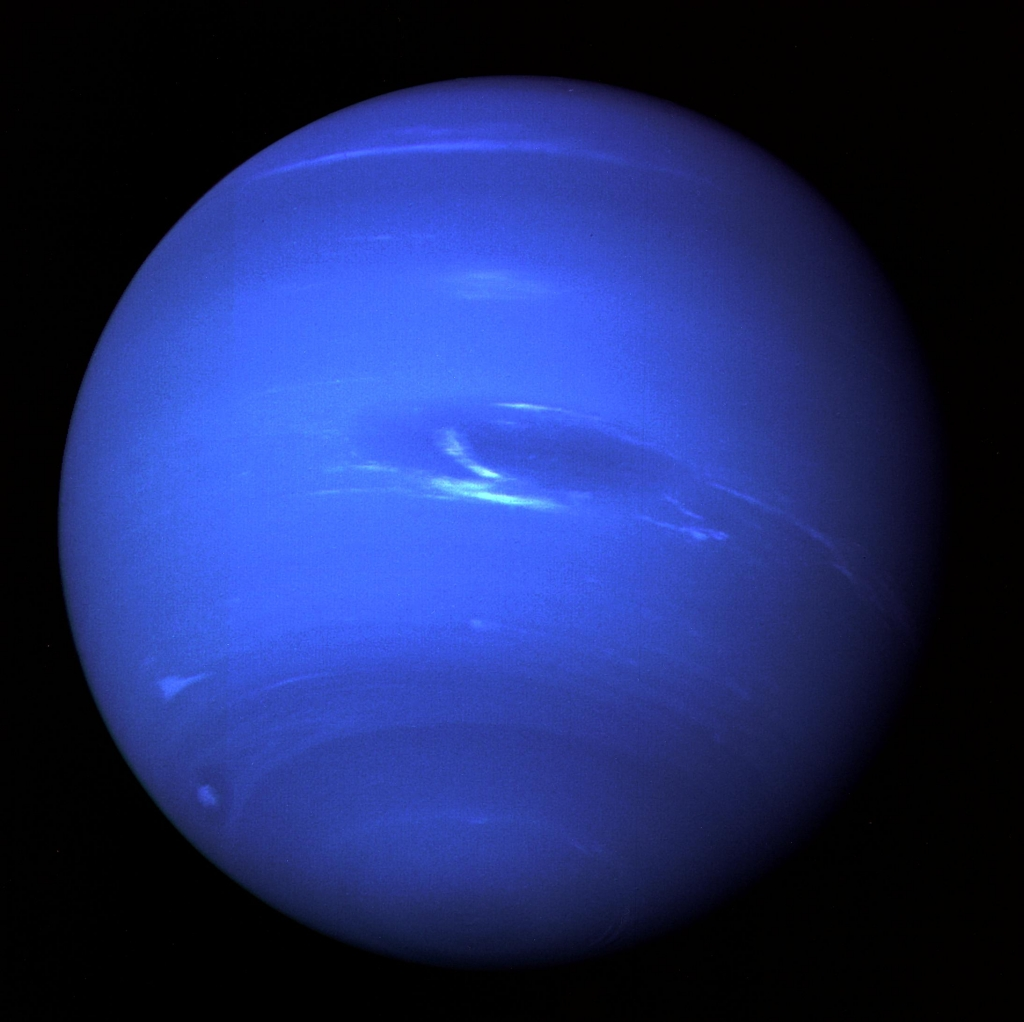 Чем привлекательны Уран и Нептун для исследователей?