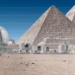 E-ELT и пирамиды