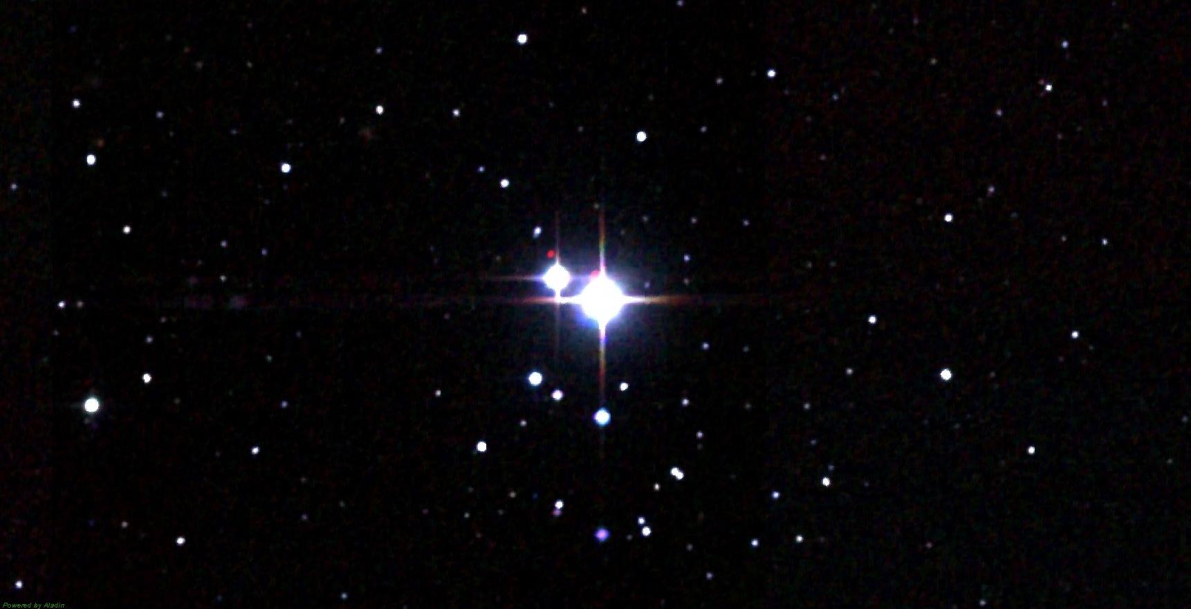 Gliese 15