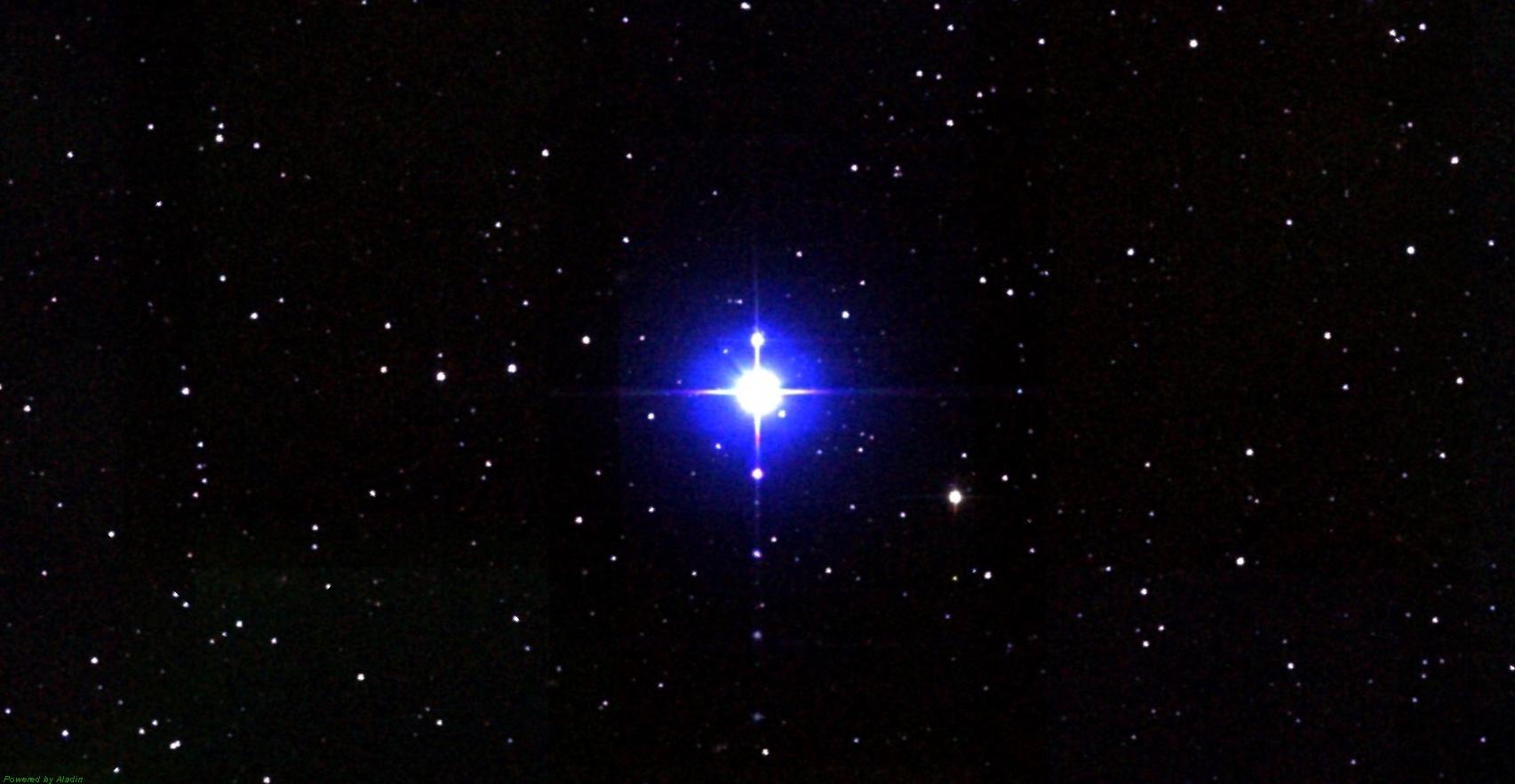 Звезда Минтака