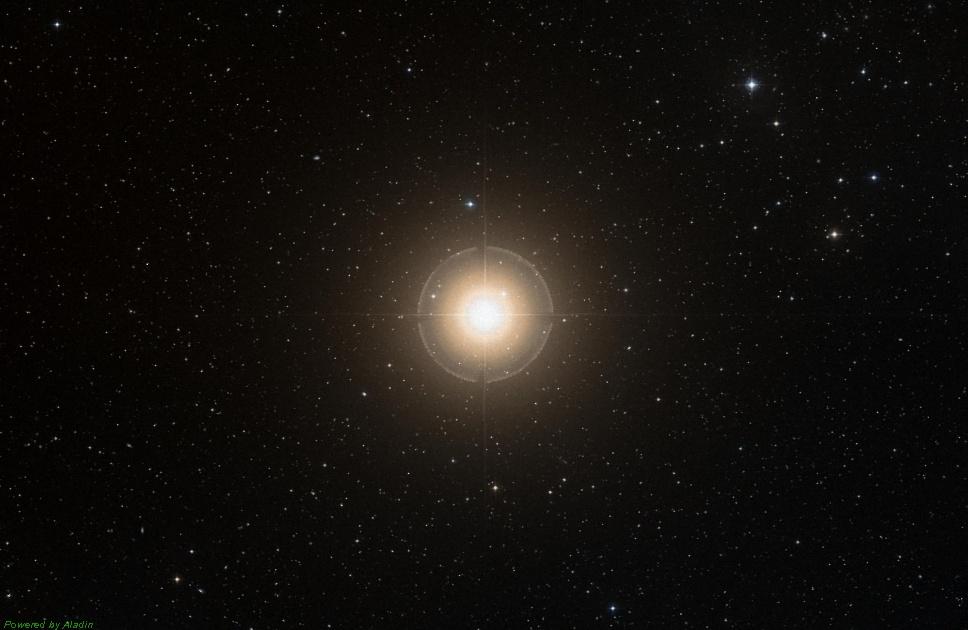 Звезда Эпсилон Пегаса