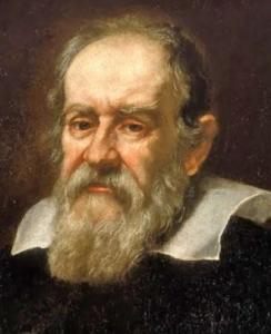 Портрет Галилео Галилея (1635) кисти Юстуса Сустерманса