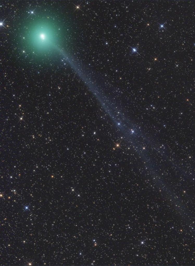 Комета C/2014 Q2