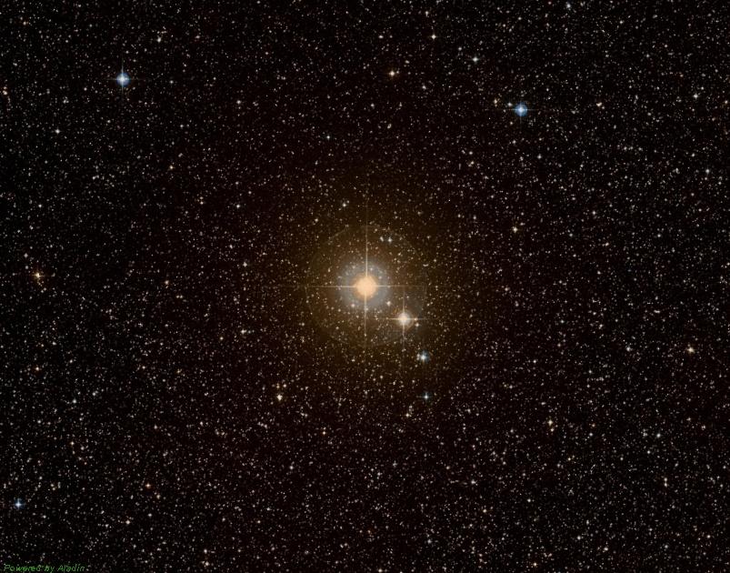Звезда Asmidiske