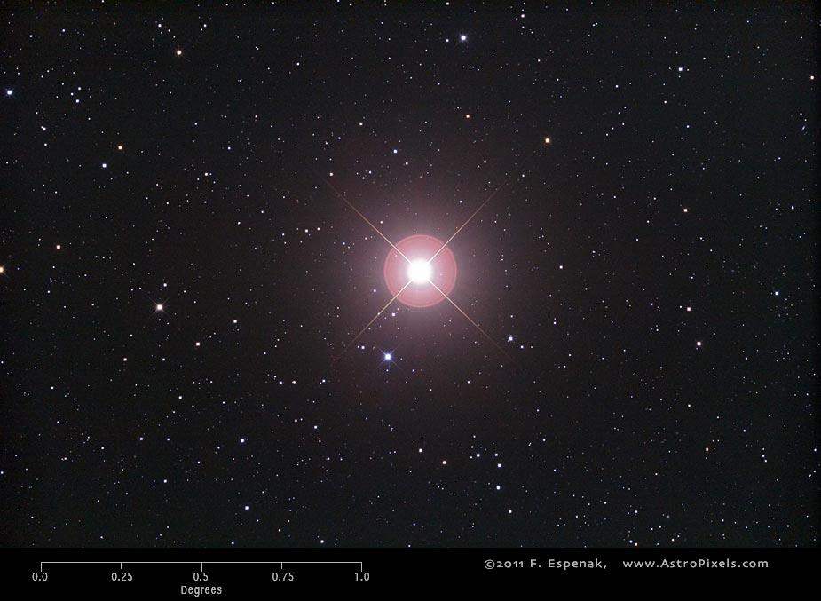 Звезда Адара