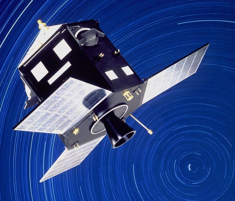 Космический аппарат «Hipparcos»
