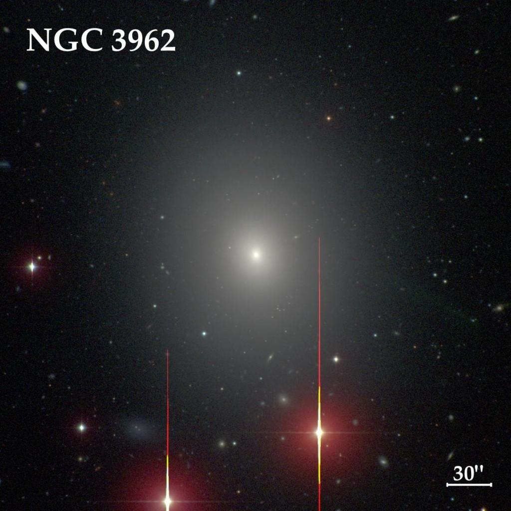 NGC 3962