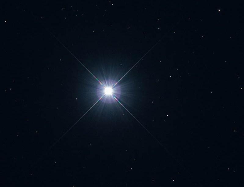 фото альтаир звезда