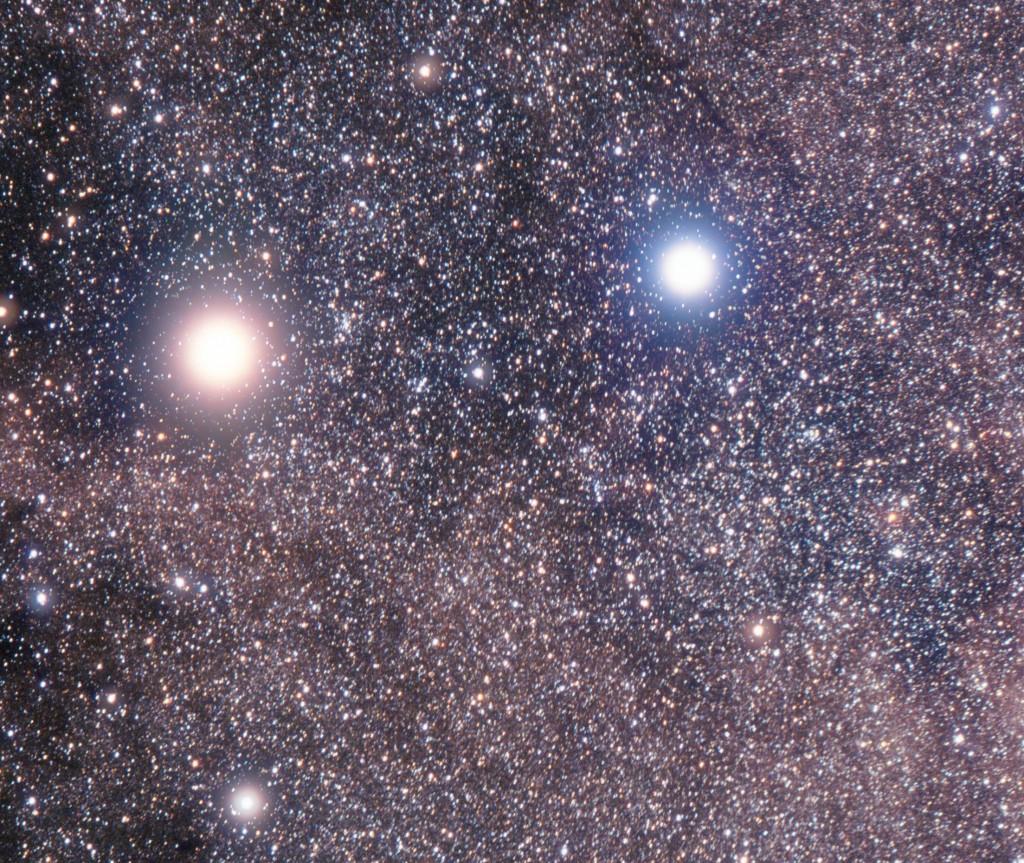 Звезда Хадар