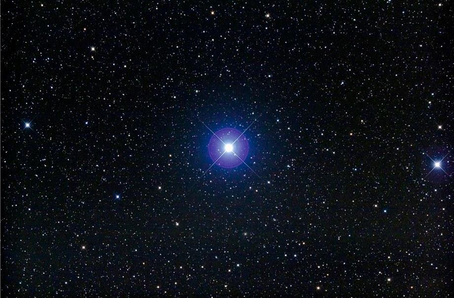 Звезда Кастор