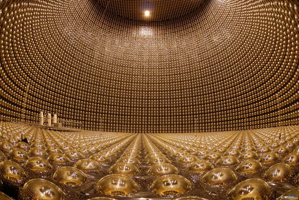 Нейтринный телескоп
