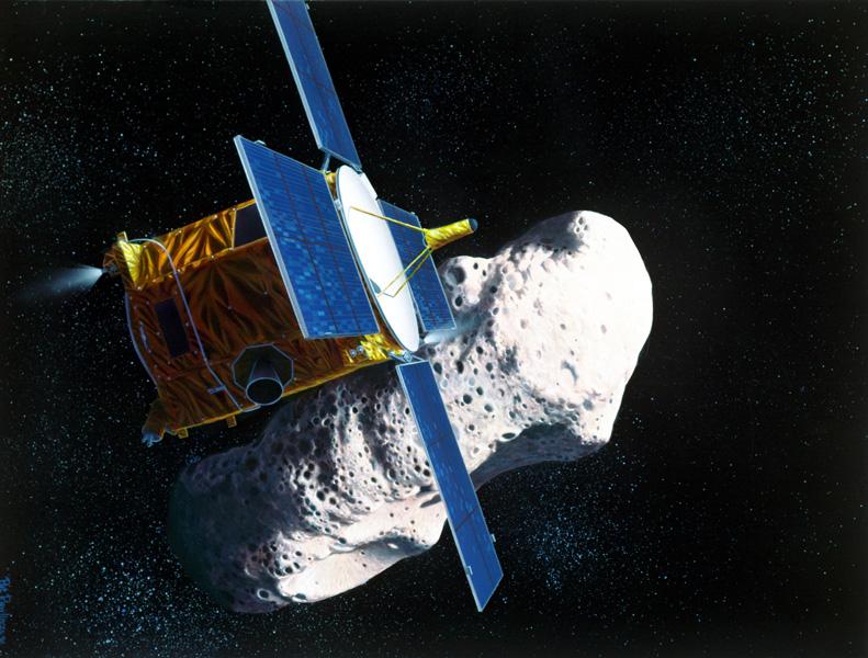 Зонд NEAR