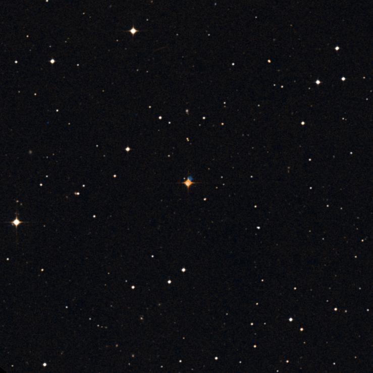 Звезда Росс 128