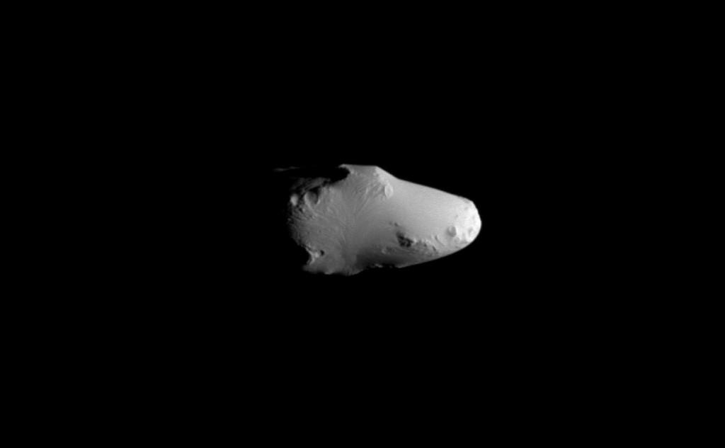 Калипсо — спутник Сатурна