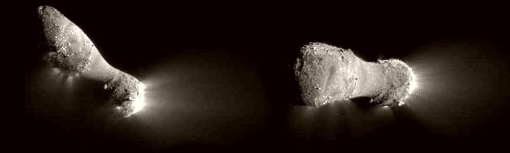 Комета Хартли-2.