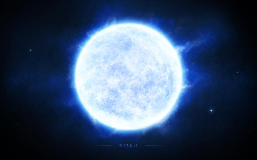 Звезды Вольфа-Райе